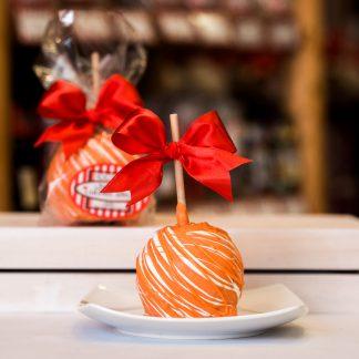 Orange Dream Caramel Apple Primary Image