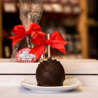 Death by Dark Chocolate Caramel Apple Primary Image