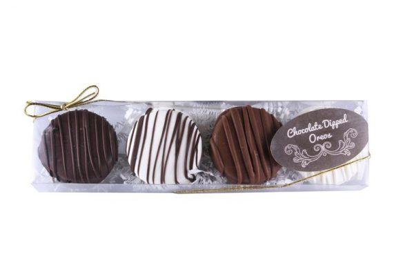 Gourmet-Chocolate-Dipped-Oreos