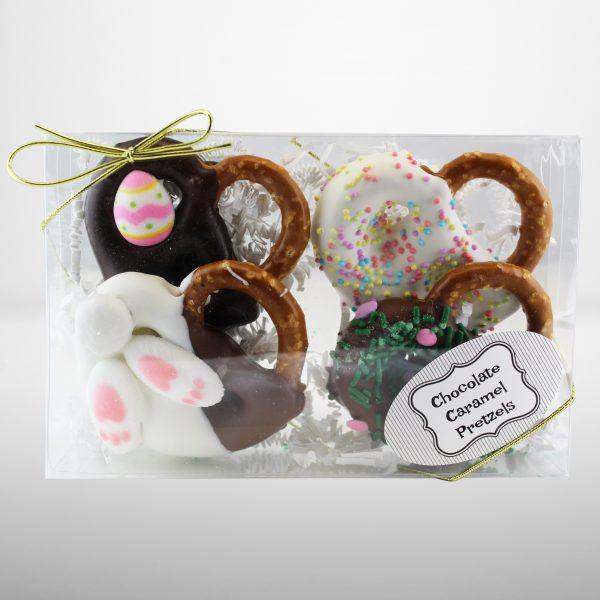Easter Pretzel 01
