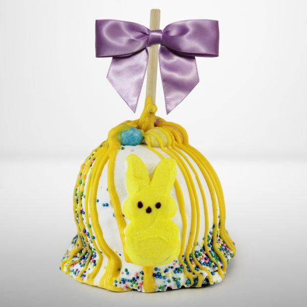Easter Yellow apple