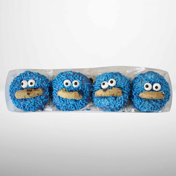 Cookie Monster Oreo 01