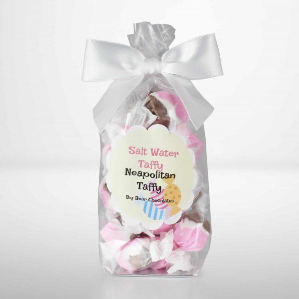 Neapolitan Taffy salt watter taffy